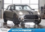 2016 MINI Cooper Cooper 6Speed Pano-roof in Orangeville, Ontario