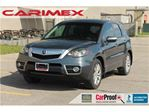 2011 Acura RDX Base   NAVI   AWD   Bluetooth   CERTIFIED in Kitchener, Ontario