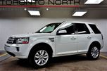 2013 Land Rover LR2 HSE NAVIGATION NO ACCIDENT in Toronto, Ontario
