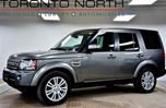 2011 Land Rover LR4 LUXURY NO ACCIDENT in Toronto, Ontario