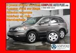 2010 Honda CR-V EX-L AWD 4x4 *Cuir, Toit, Marchepied in Saint-Jerome, Quebec