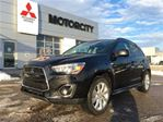 2013 Mitsubishi RVR GT - Premium Audio - Pano roof - in Whitby, Ontario