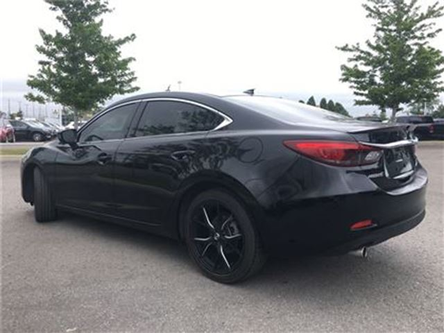 2016 mazda mazda6 gt tech barrie ontario car for sale 2667159. Black Bedroom Furniture Sets. Home Design Ideas