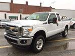 2014 Ford F-250 XLT SuperCab 4x4 6.2L in Hagersville, Ontario