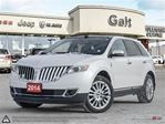 2014 Lincoln MKX LEATHER HEATED SEATS   MOONROOF   NAVIGATION in Cambridge, Ontario