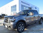 2014 Ford F-150 FX4 4x4 SuperCrew Cab 5.5 ft. box 145 in. WB in Peace River, Alberta