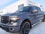2014 Ford F-150 FX4 4x4 SuperCrew Cab 6.5 ft. box 157 in. WB in Peace River, Alberta
