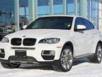 2013 BMW X6 X6 | X-Drive | Coupe | Navigation | Rear Vision Camera | New Tires | Locally Owned in Kamloops, British Columbia