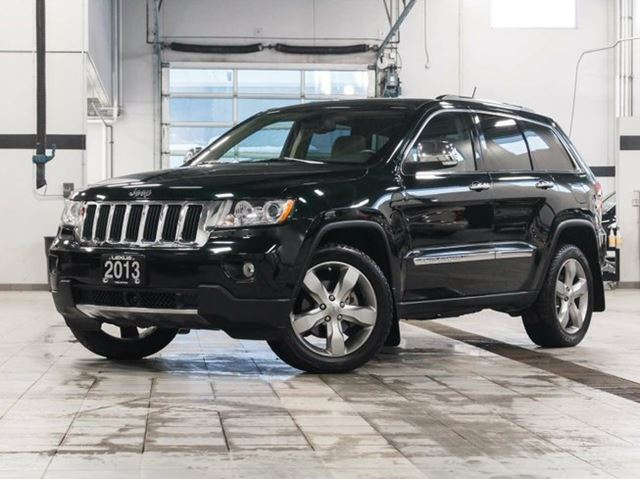 2013 jeep grand cherokee 4x4 limited kelowna british columbia used car for sale 2666872. Black Bedroom Furniture Sets. Home Design Ideas