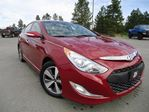 2011 Hyundai Sonata Premium 4dr Sedan in Cranbrook, British Columbia