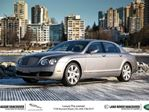 2007 Bentley Continental Base in Vancouver, British Columbia