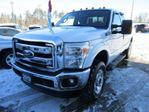 2012 Ford F-250 WORK READY XLT MODEL 5 PASSENGER 6.2L - V8 ENGI in Bradford, Ontario