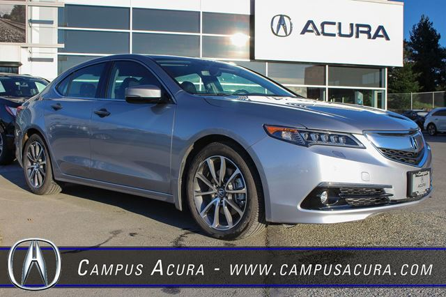2016 acura tlx sh awd v6 elite victoria british columbia used car for sale 2667155. Black Bedroom Furniture Sets. Home Design Ideas