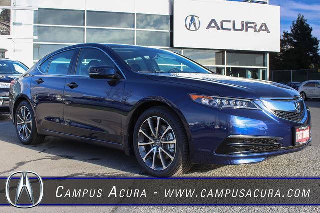 2016 acura tlx sh awd v6 tech victoria british columbia used car for sale 2667157. Black Bedroom Furniture Sets. Home Design Ideas