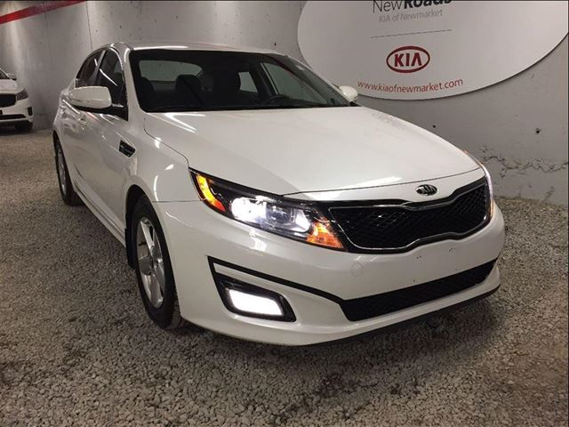 2015 kia optima lx lx bluetooth factory warranty power dirvers se newmarket ontario used. Black Bedroom Furniture Sets. Home Design Ideas