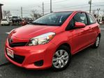 2014 Toyota Yaris L GREAT COMMUTER CAR! in Cobourg, Ontario