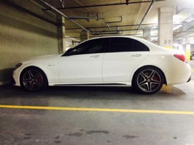 2015 mercedes benz c class c63 s amg 4 0l bi turbo fclp for Mercedes benz wear
