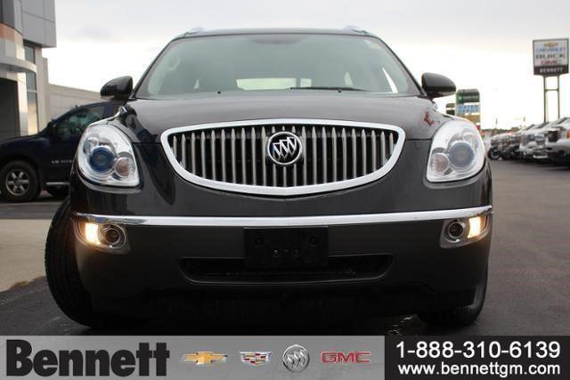 2011 buick enclave cxl1 cambridge ontario used car for. Black Bedroom Furniture Sets. Home Design Ideas