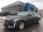 2015 Cadillac CTS Luxury AWD in Pickering, Ontario