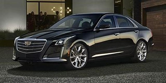 2015 cadillac cts luxury awd pickering ontario car for sale 2667364. Black Bedroom Furniture Sets. Home Design Ideas