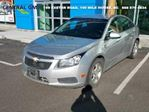 2012 Chevrolet Cruze LT Turbo+ w/1SB in 100 Mile House, British Columbia