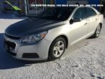 2014 Chevrolet Malibu LT in 100 Mile House, British Columbia