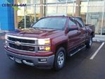 2015 Chevrolet Silverado 1500 LT in 100 Mile House, British Columbia