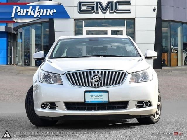 2011 BUICK LaCrosse CXS in Sarnia, Ontario