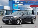 2015 Buick Regal GS in Sarnia, Ontario