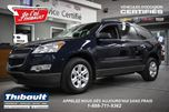 2012 Chevrolet Traverse LS in Sherbrooke, Quebec