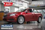 2013 Chevrolet Cruze Eco in Sherbrooke, Quebec