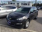 2015 Chevrolet Traverse LS in Courtice, Ontario