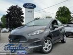 2016 Ford Fiesta SE *BRAND NEW**FULL WARRANTY* in Port Perry, Ontario