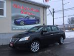 2014 Nissan Sentra 1.8 S, PURE DRIVE, ACCIDENT FREE! LOW KMs! $0 DOWN $57 BI-WEEKLY! in Ottawa, Ontario