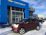2014 Chevrolet Trax LTZ AWD LEATHER ROOF SERVICED HERE NEW TIRES!!! in Orillia, Ontario
