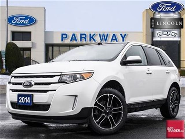 2014 ford edge sel fwd nav roof htd sts cam 40k msrp waterloo ontario used car for sale. Black Bedroom Furniture Sets. Home Design Ideas