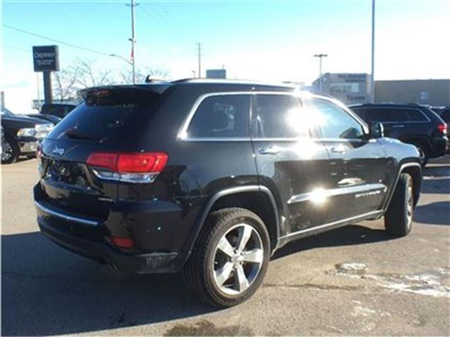2015 jeep grand cherokee limited navigation bluetooth in. Cars Review. Best American Auto & Cars Review