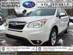 2014 Subaru Forester 2.5i Touring PKG, FROM 1.9% FINANCING AVAILABLE, P in Scarborough, Ontario