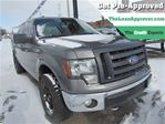 2012 Ford F-150 XLT   4X4   CAM   LIFT KIT   AM EXHAUST in London, Ontario
