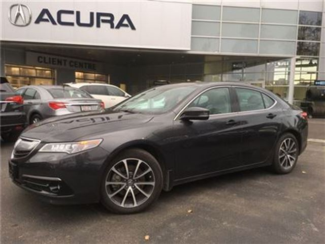 2016 acura tlx elite 5300kms over 10000off ratesfrom0 9. Black Bedroom Furniture Sets. Home Design Ideas