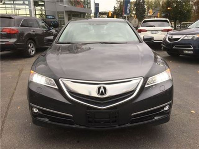 2016 acura tlx elite only5300kms over 9000off demo tint burlington ontario car for sale 2668524. Black Bedroom Furniture Sets. Home Design Ideas