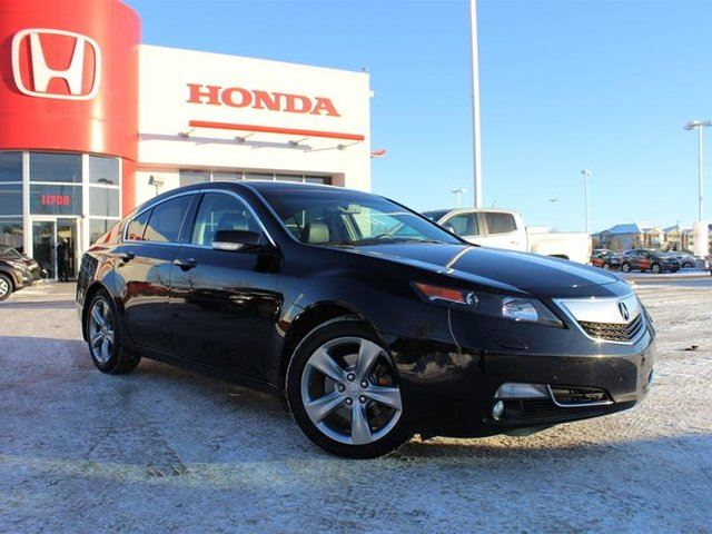 2013 acura tl sh awd at calgary alberta used car for sale 2668675. Black Bedroom Furniture Sets. Home Design Ideas