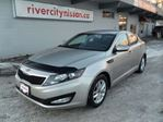 2012 Kia Optima LX+ in Kamloops, British Columbia