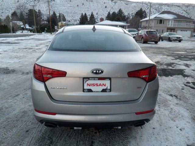2012 kia optima lx kamloops british columbia used car. Black Bedroom Furniture Sets. Home Design Ideas