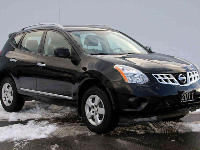 2011 nissan rogue s 4dr all wheel drive kelowna british columbia used car for sale 2668216. Black Bedroom Furniture Sets. Home Design Ideas