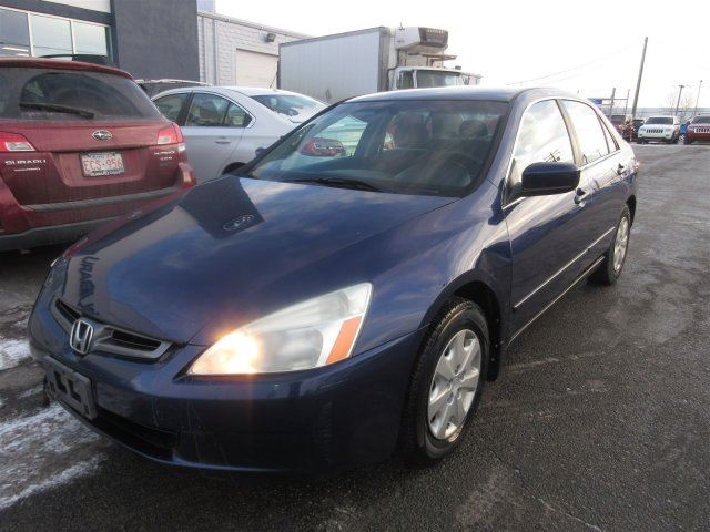 2003 honda accord lx g calgary alberta used car for. Black Bedroom Furniture Sets. Home Design Ideas