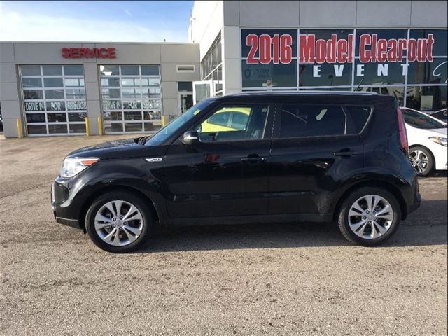 2016 kia soul ex only 4000 km 39 s dont pay freight pdi or for Kia motors finance bill pay