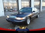 2000 Mercury Grand Marquis LS in Guelph, Ontario