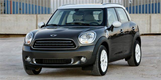 2012 mini cooper countryman base north york chrysler. Black Bedroom Furniture Sets. Home Design Ideas