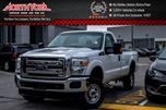 2015 Ford F-250 XL 4WD KeylessEntry Hitch AC Tow/HaulMode BedLiner  in Thornhill, Ontario